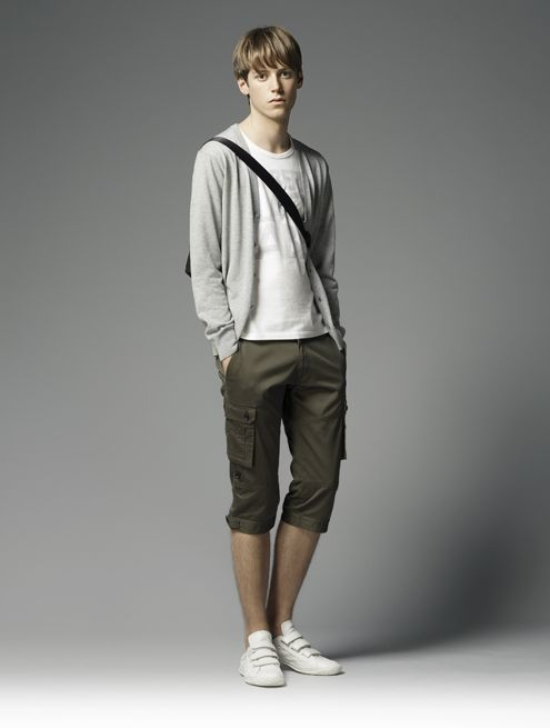 Benjamin Wenke0043_Burberry Black Label Summer 2010