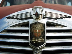 OLD AUSTIN (richie 59) Tags: cars car america austin emblem outside automobile country grill chrome drives newyorkstate 10s oldcar oldcars automobiles rustycar obsolete a40 2010 nystate rustycars rustyoldcars rustyoldcar frontend britishcars austincar abandonedcar hudsonvalley britishcar grills castmetal clunkers europeancars emblems ulstercounty abandonedcars junkcar 4door europeancar junkcars austina40 midhudsonvalley 1950scar 1950scars fourdoor oldrustycar ulstercountyny caremblem caremblems oldrustycars gardinerny 2010s may2010 richie59 may22010 austicars