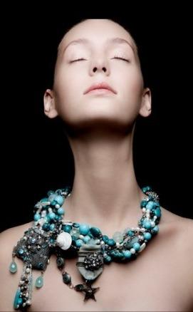 Accesorios para mujer, joyas para mujer de Bibi van der Velden