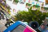 Eleksyon Fiesta (michaeljosh) Tags: street trees bokeh vehicles banners vote loudspeakers flickrcolors nikkor50mmf14d project365 campaignposters nd8filter nikond90 philippineelections streetflags michaeljosh eleksyonfiesta noisyjingles