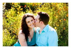 Gorgeous Engagement Sessions