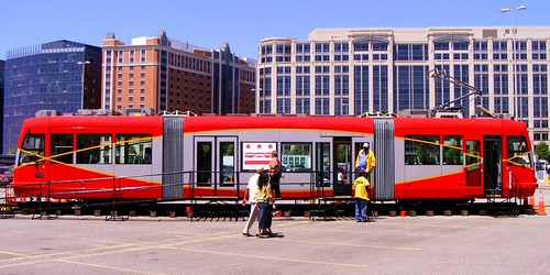 DC Streetcar Showcase (2)