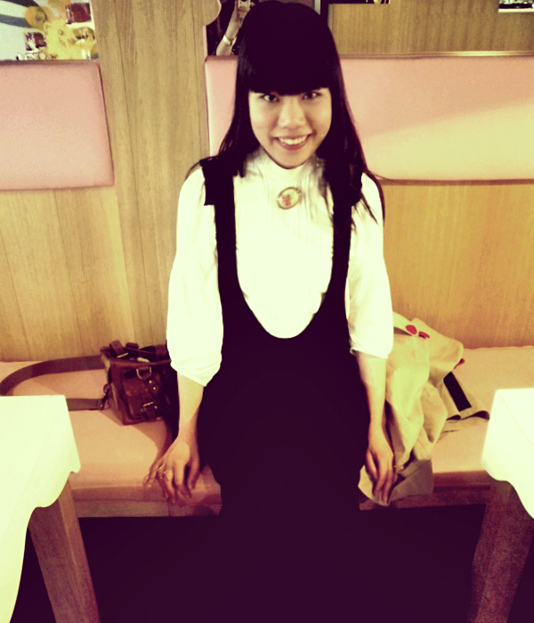 Elizabeth Lau