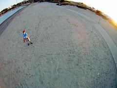 Kite Over Newport Beach Marina (Wind Watcher) Tags: california kite beach marina boats newport kap dopero windwatcher chdk