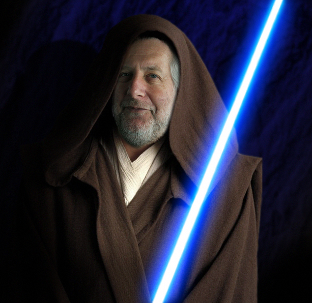 Obi Wan Waxman