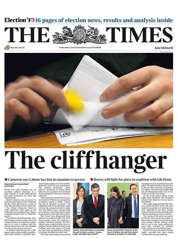 Times 07 May 2
