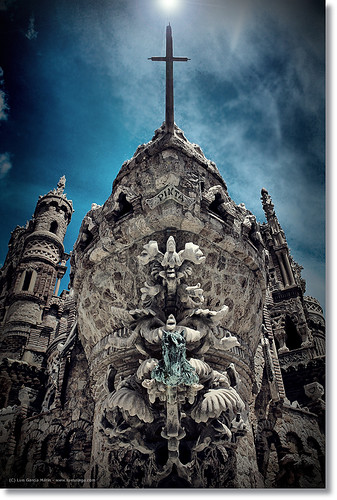 La Pinta (Castillo Colomares)