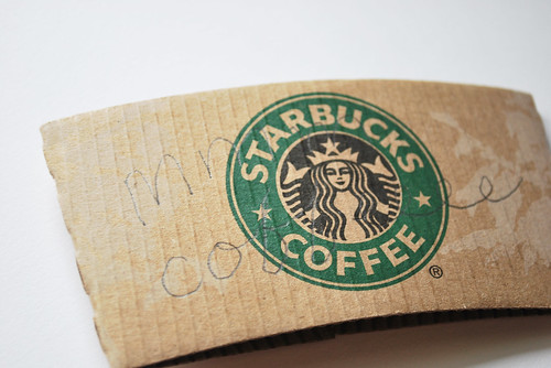 mmm coffeeee