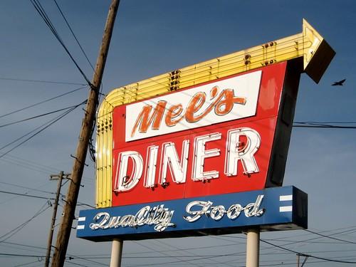 Mel's Diner Lebanon PA