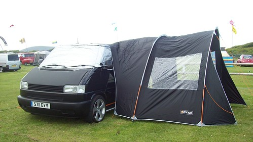 I bought the slightly longer version for about another £10 which makes a nice day awning. Still big enough to go over the rear doors as well  sc 1 st  VW T4 Forum & Rear Canopy/Awnining Over Barn Doors - VW T4 Forum - VW T5 Forum
