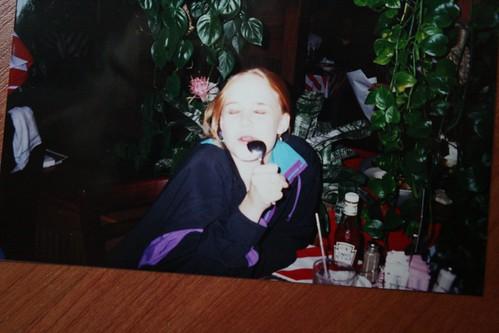 Homecoming 1995