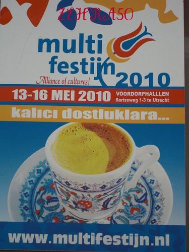 MULTIFESTIJN 2010