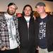 Alex Pardee, Rob Bowen and Attaboy