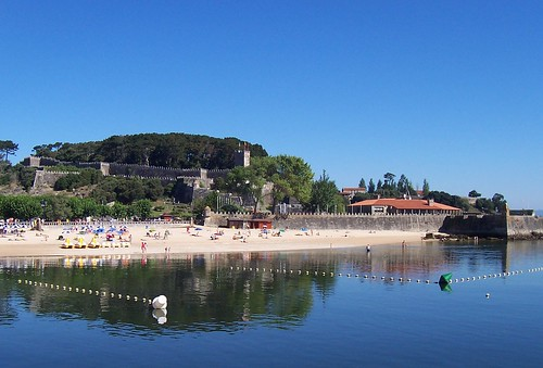 Galicia paradise