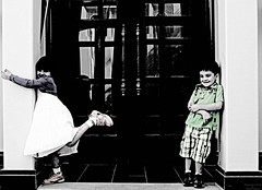 Family Business (Khaled Al Sharah) Tags: world life door city blue boy red sky bw black color building art girl beauty smile sepia silver buildings project fun happy photography hotel design photo blackwhite bahrain kid al nice fantastic paint day doors colours shot state image time sony feel moda performance dream picture lifestyle style happiness pic international hotels projects kuwait alpha dslr khaled banyan multi picnik global q8 dasman a300 sharah احمد الخليج خالد الكويت البحرين كويت فاطمة الشراح p2bk alsharah