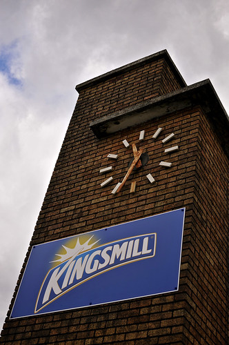 Kingsmill and Clock