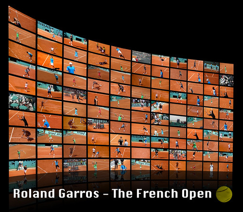 Agnes Szavay - Roland Garros - The French Open - J-6