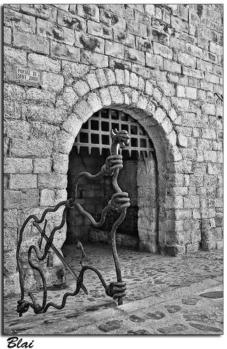 Montblanc 2010 Setmana Medieval