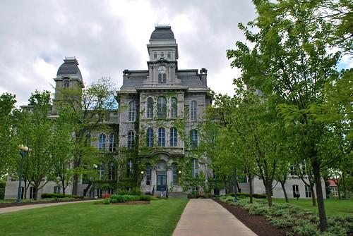 Snowstorm University
