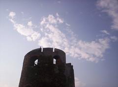 Santa Lucia (Grabby Walls) Tags: sardegna travel italy tower island see italia mare sardinia torre viaggi viaggio isola santalucia nuoro viaggiare siniscola grabbywalls