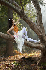 Fairytale - Shine (LingRa) Tags: fairytale shine cal dreams flowerdress yilinyeah