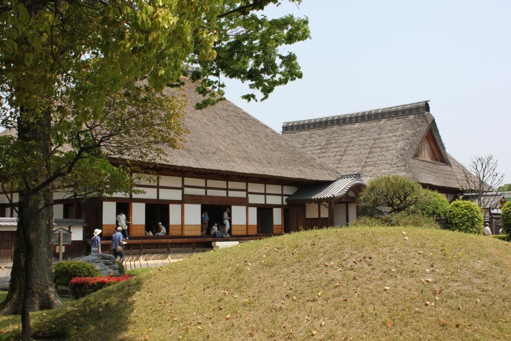 A Japan photo:Ashikaga School