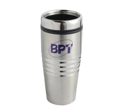 Microwavable Coffee Mug With Lid