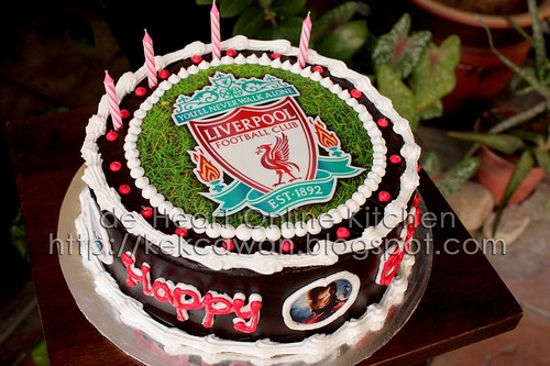 Cake Liverpool