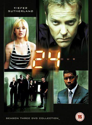 24 Season 3 image