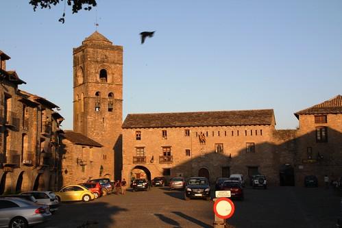 Itinerarios culturales en el Pirineo Aragonés