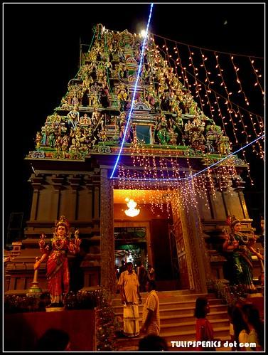 Sri Mahamariamman, Puchong