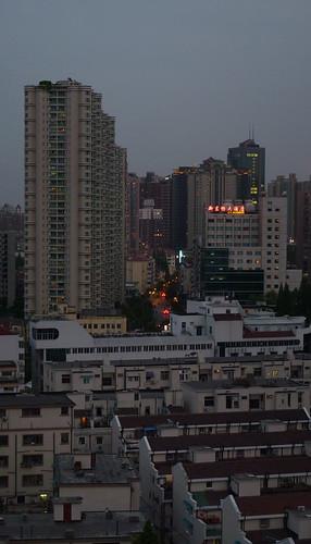 Shanghai panorama2