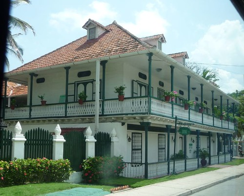 Home of Rafael Nunez