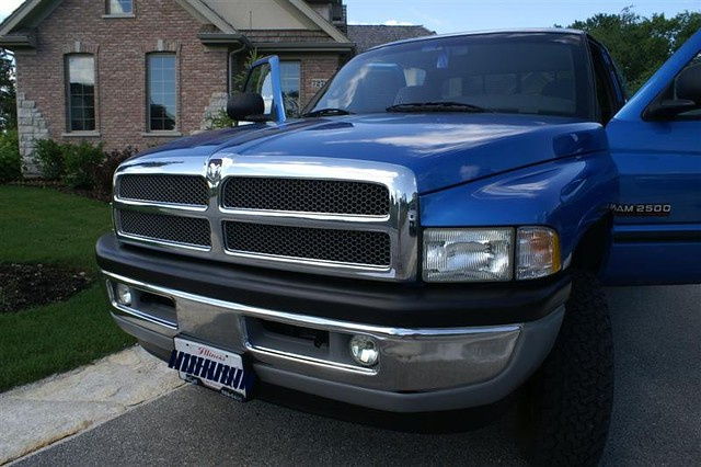 4x4 diesel cab quad 1999 dodge ram cummins slt laramie 2500 24v 59l