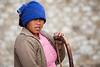 Arunachal Pradesh : Tawang, Monpa village #8 (foto_morgana) Tags: portrait woman india asia harvest tribal agriculture tawang minorities arunachalpradesh adivasi monpa tawangcircle