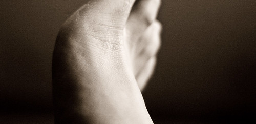 My Right Foot