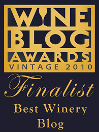 WBA- Finalist Best Winery