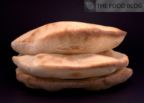 Lebanese Bread Recipe