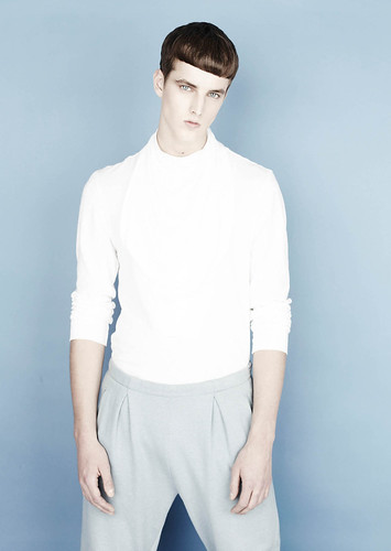 James Smith0016(Fashion Milan via lizzylily@mh)
