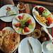 Turkish Lunch in Sultanahmet