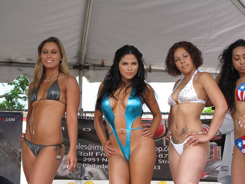 Bikini contest free pic opinion you