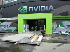 NVIDIA 3D Experience
