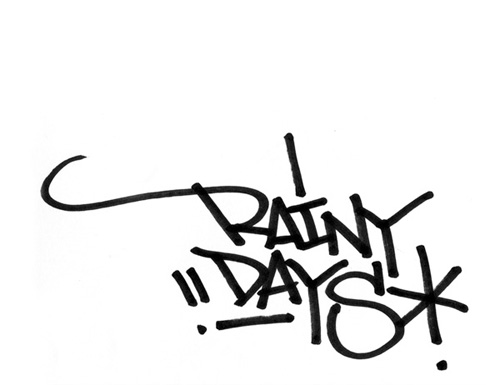 500 Rainydays copy