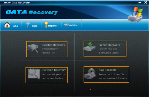 Data Recovery Give The Chance to Get Promoted