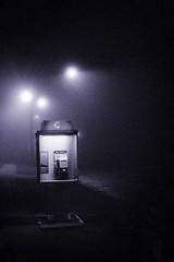 Public telephone redux