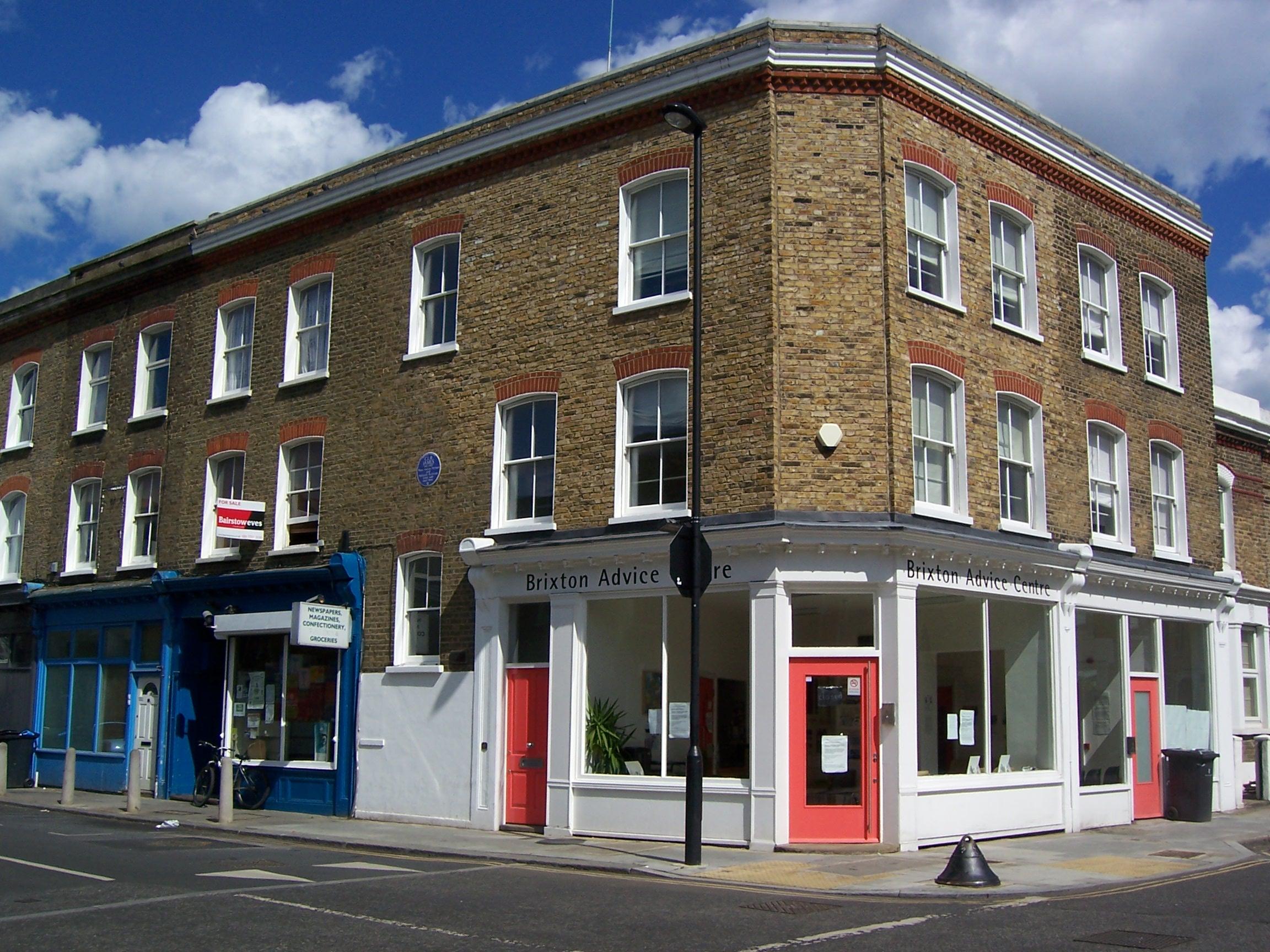 165 Railton Road, Brix...