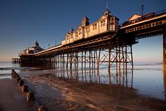 IMG_1551e (Ally81) Tags: sunrise pier eastbourne lowtide
