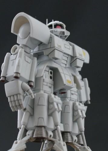 1/144 - MSN-01 High Mobility Psycommu System Zaku - 1