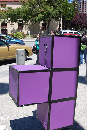 Fanime Con 2010: T Brick