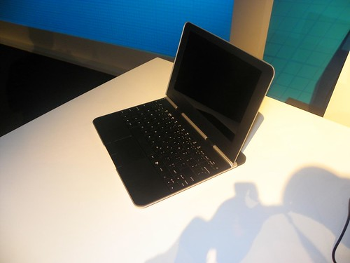 Intel Atom Referenzdesign